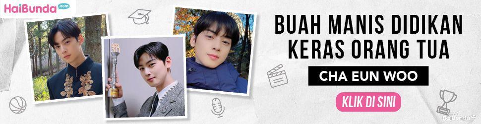 Banner Cha Eun Woo