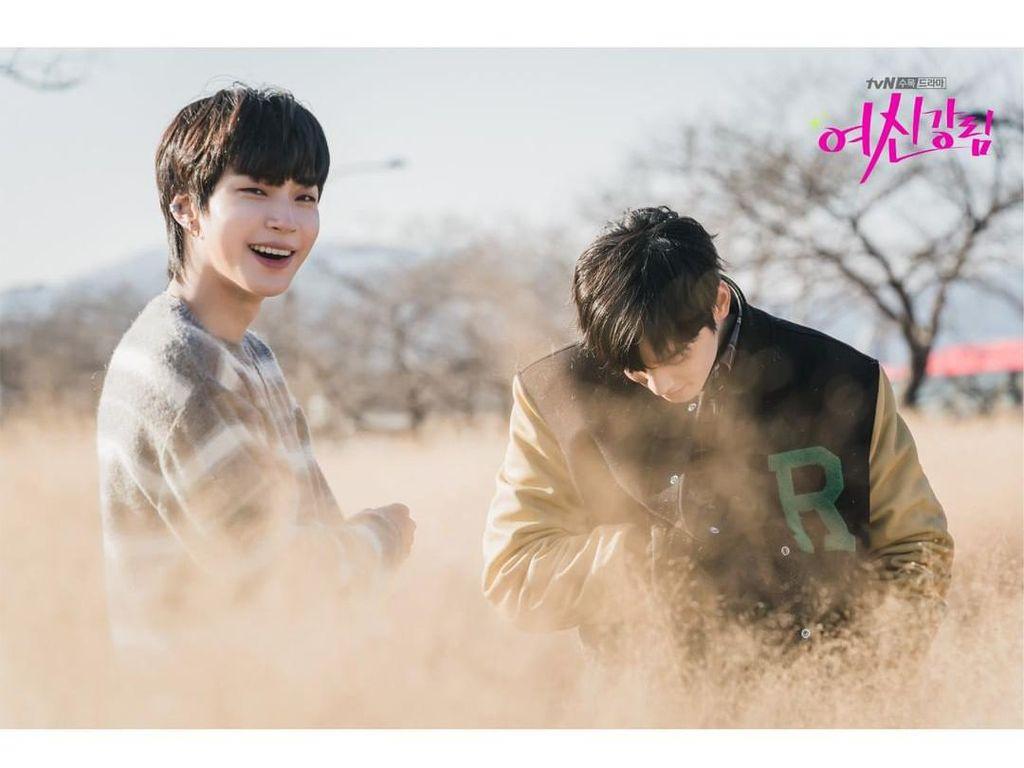 True Beauty dan Lokasi Syuting yang Bikin Penggemar K-Drama Penasaran