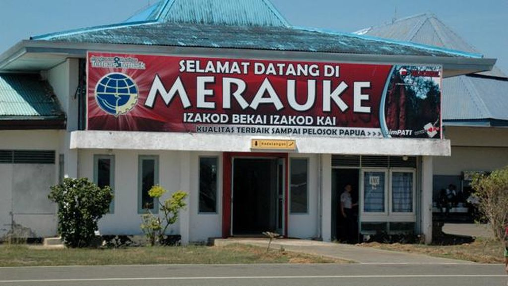 Ada Apa di Ujung Timur Indonesia?