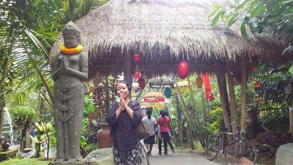 Bali Memang Surganya Petualangan Alam yang Kekinian