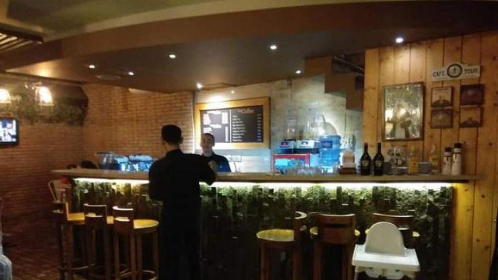 Foto: Kafe di Semarang yang Asyik Buat Nongkrong