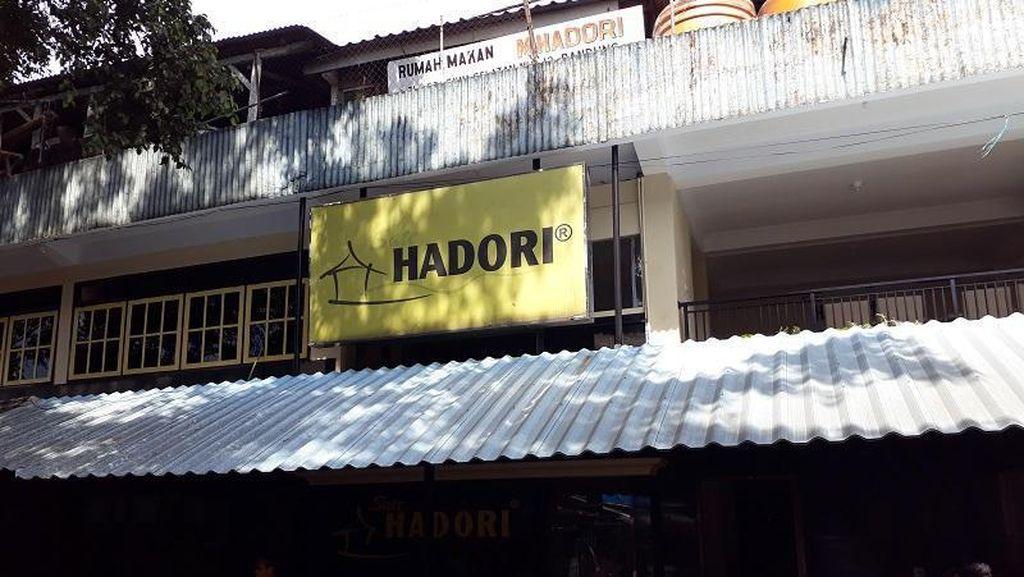 Libur Weekend di Bandung, Cobain Sate Kambing Legendaris Ini