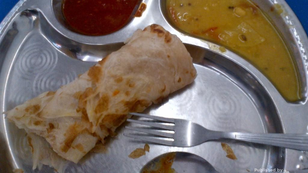 Nyam, Nikmatnya Masakan India di Malaysia