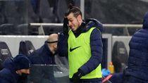 Bale Klaim Bugar, Mourinho Membantah