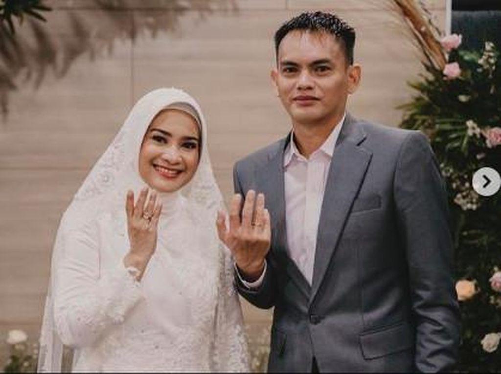Ikke Nurjanah Nikah Lagi Usai 14 Tahun Menjanda