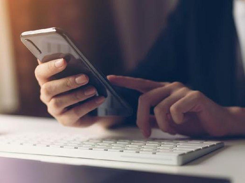 HideX, Brankas Digital yang Menyamar Jadi Kalkulator