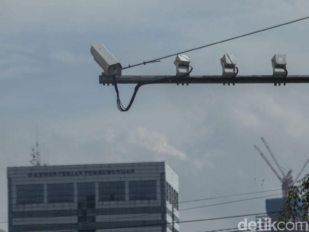 Siap-siap! Tilang Elektronik di Kabupaten Bekasi Berlaku Mulai 17 Maret