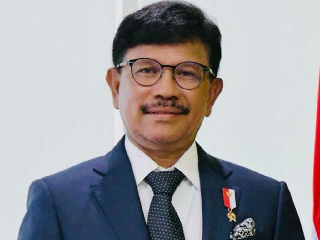 Menkominfo Tepis Desakan Reshuffle dari JoMan!