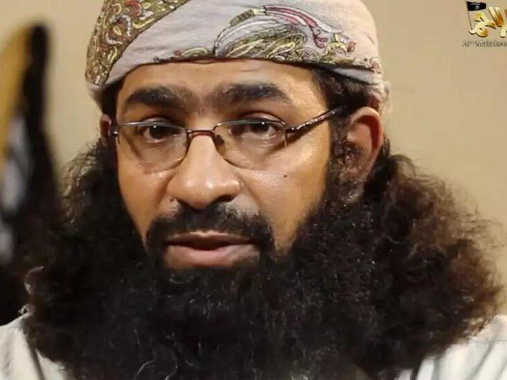 PBB Bilang Ditangkap, Pemimpin Al-Qaeda Tiba-tiba Muncul di Video