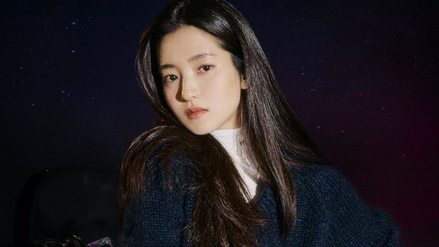 Kim Tae-ri dalam film Space Sweepers