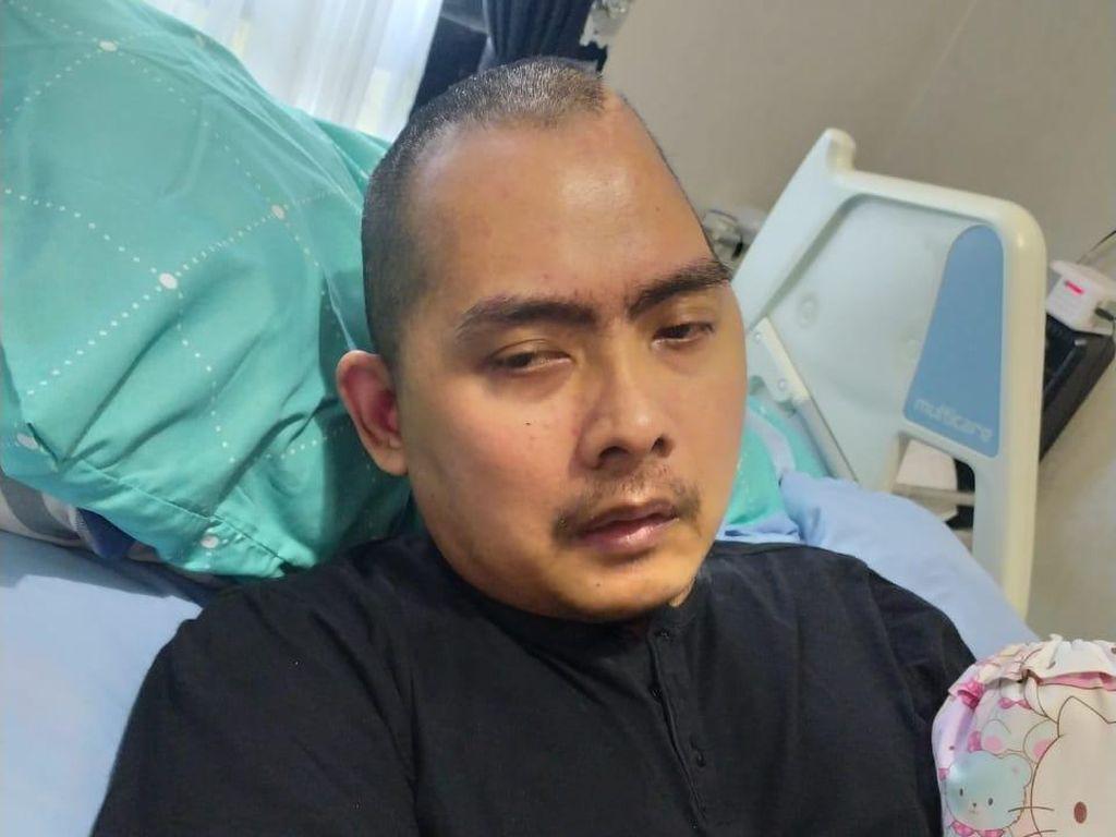 Jejak Kasus Penganiayaan Brutal terhadap Eks Kasat Reskrim Wonogiri
