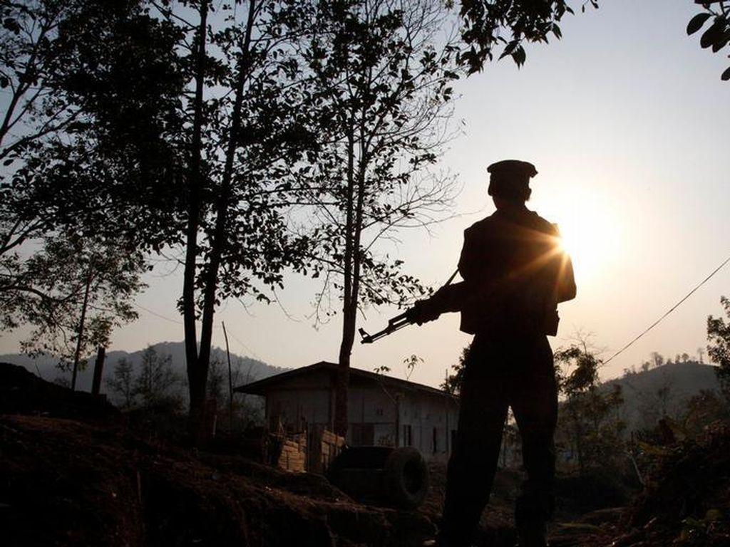 Gegara Kudeta, Perusahaan Besar Pada Kabur dari Myanmar