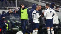 Penjelasan Mourinho Tak Mainkan Gareth Bale