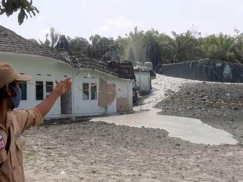 Semburan Gas di Ponpes Pekanbaru Bikin Gempar Santri Saat Belajar