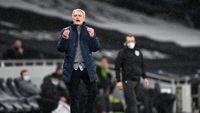 Tottenham Terpuruk, Mourinho Tak Cemaskan Masa Depannya