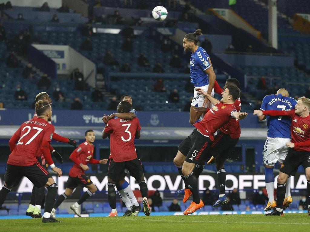 Bidik 3 Angka Lawan Everton, MU Mesti Lakukan Ini