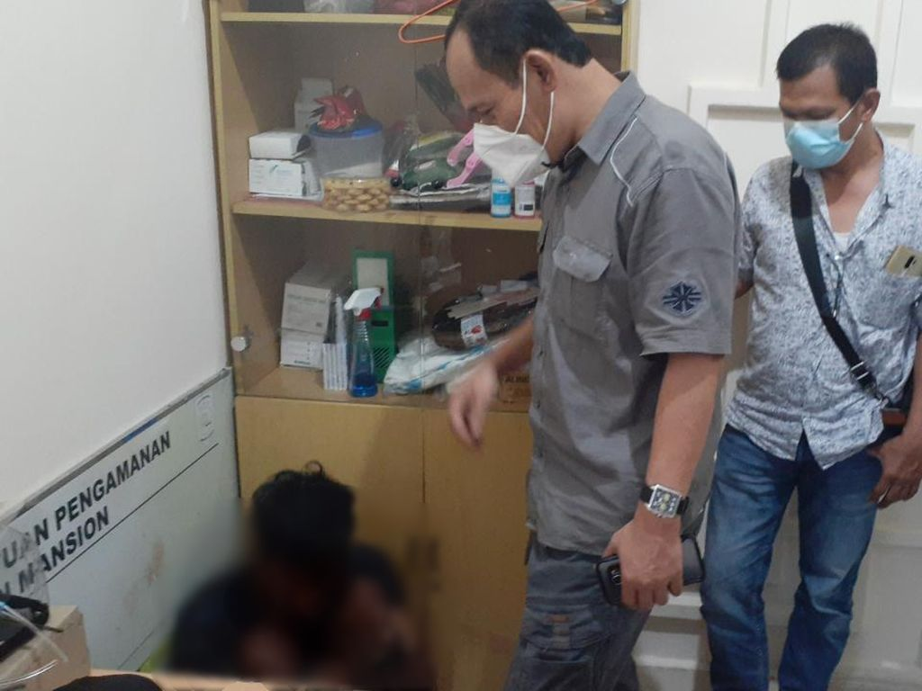 Polisi Dalami Kepemilikan Airsoft Gun Pemuda Koboi di Daan Mogot Jakbar