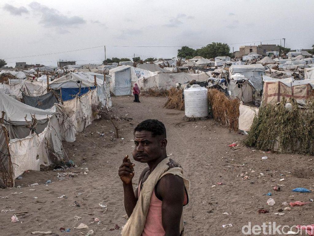 Serangan Houthi Berisiko Picu Krisis Kemanusiaan Baru di Yaman