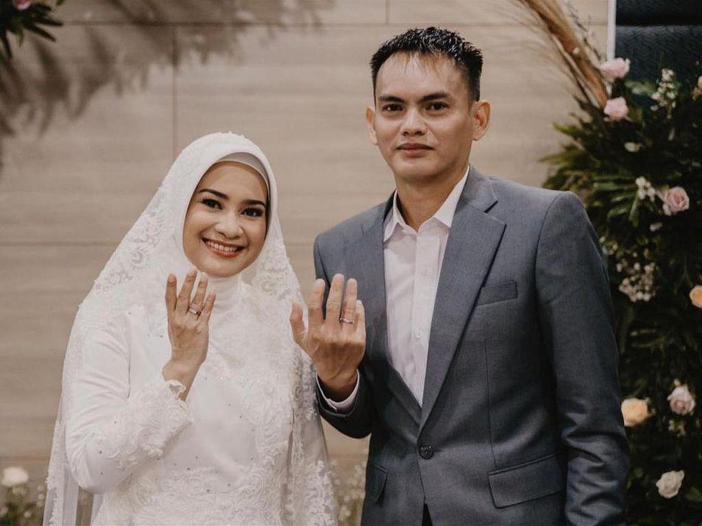 Ikke Nurjanah Menikah Lagi, Ini 5 Fakta Suaminya Karlie Fu yang Lebih Muda
