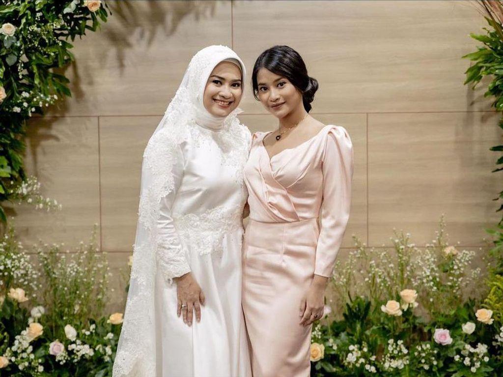 Ikke Nurjanah Menikah Lagi Usai 14 Tahun Menjanda, Anak Beri Restu