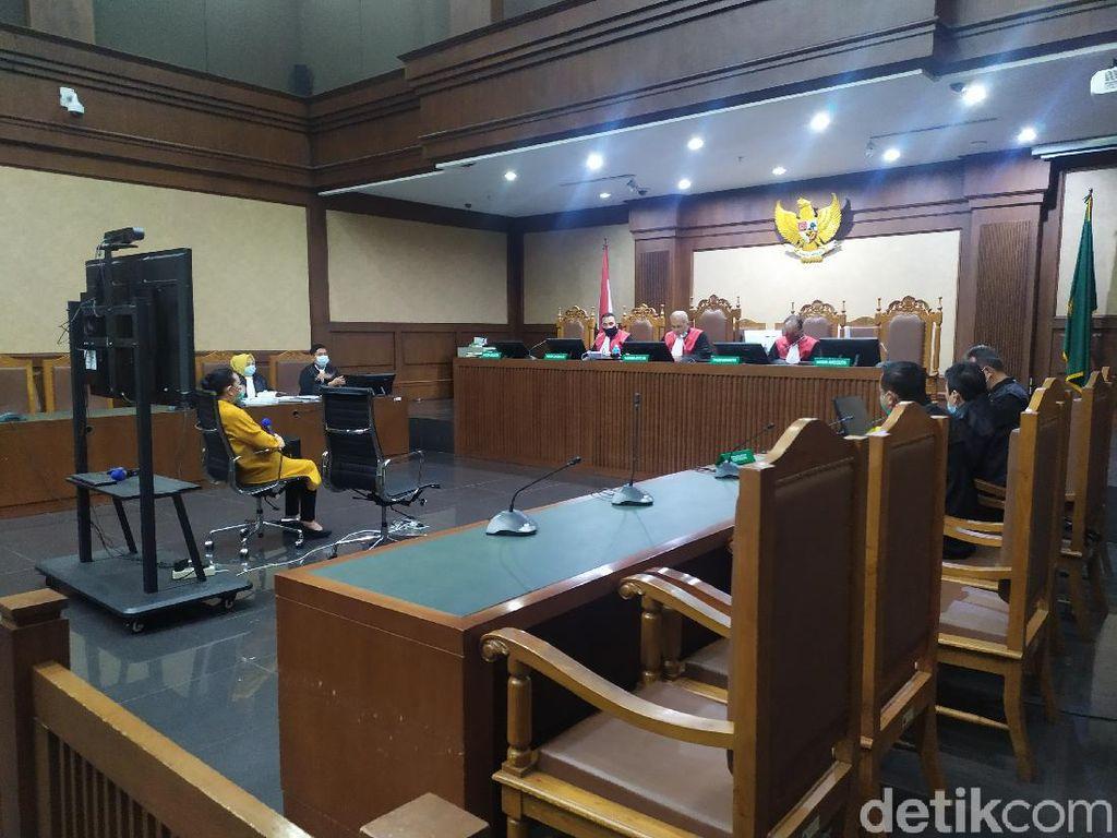 Sidang Maria Lumowa, Saksi Ungkap Proses Pencairan L/C Tak Sesuai Prosedur