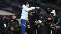 Thomas Tuchel Suka Cara Chelsea Bertahan