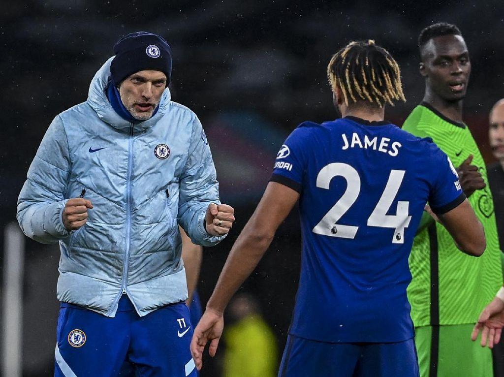 Ayo Lebih Mematikan, Chelsea