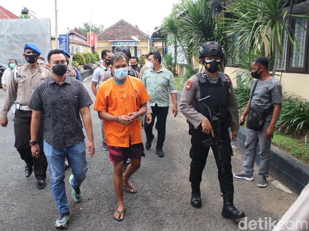 Selain Mesum dengan Ibu Pacar, Pria di Ngawi Ini Juga Cari Korban Lain