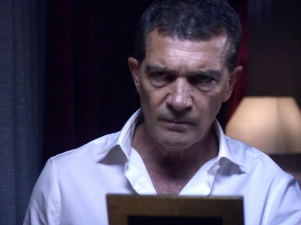 Sinopsis Acts of Vengeance, Ambisi Balas Dendam Antonio Banderas