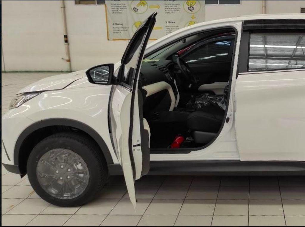 Mobil Daihatsu Sudah Dilengkapi APAR, Jangan Bingung di Sini Letaknya