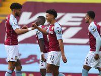 Aston Villa Vs Arsenal: The Gunners Tumbang 0-1
