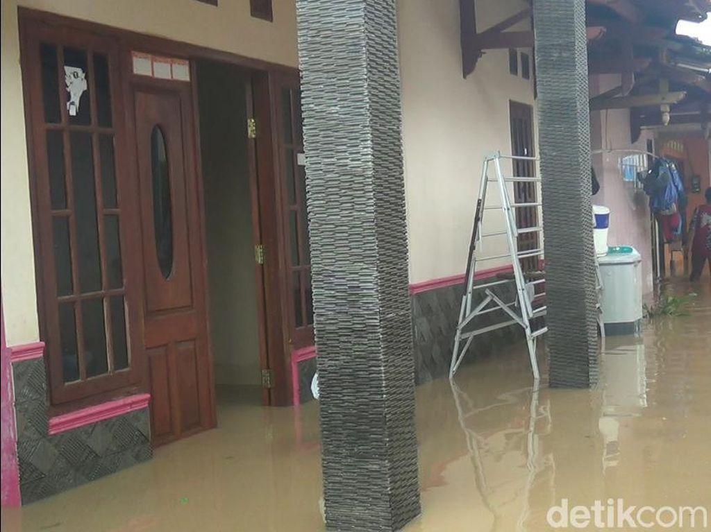 BPBD: Ribuan Rumah di 72 Desa Kendal Terendam Banjir