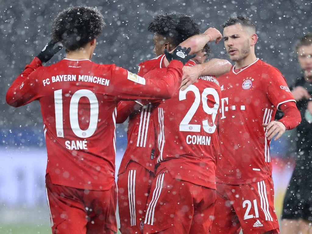 Al Ahly Vs Bayern: Die Roten Mulai Usaha Tambah Gelar Juara