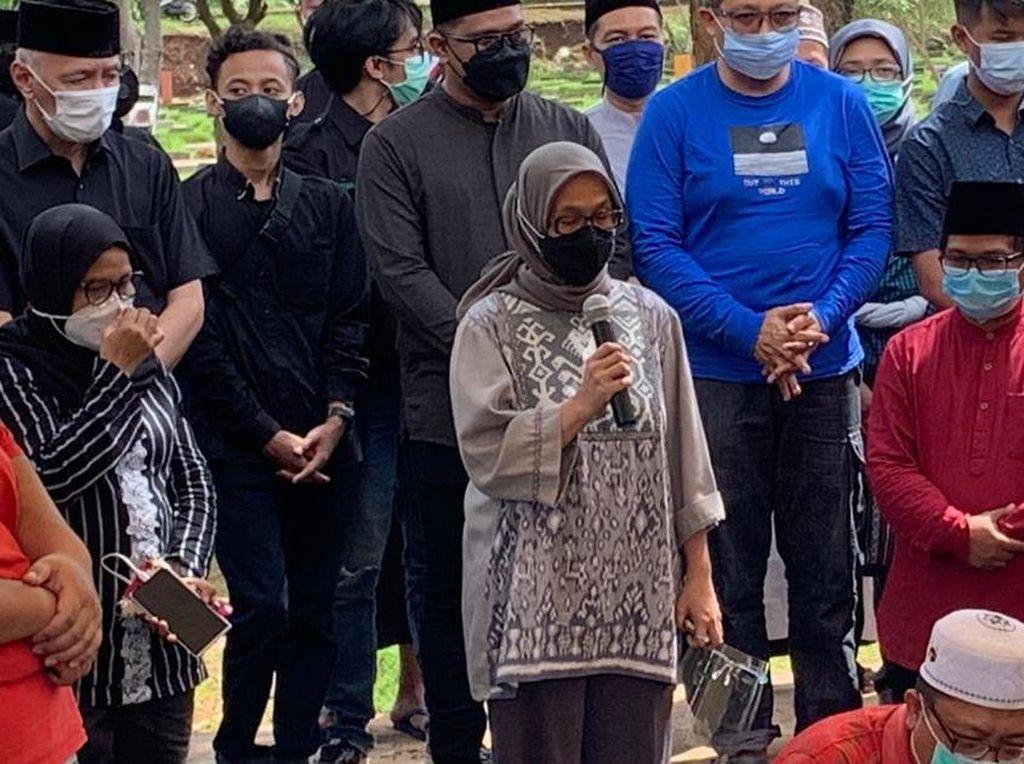 Sebelum Wafat, Prof Firmanzah Sempat Uji Sidang Mahasiswa S3 FEB UI