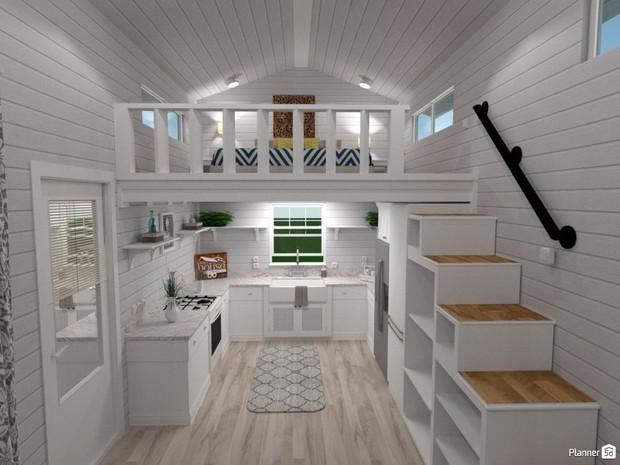 Yuk, Sesuaikan Desain Interior Rumahmu dengan Kepribadian MBTI!