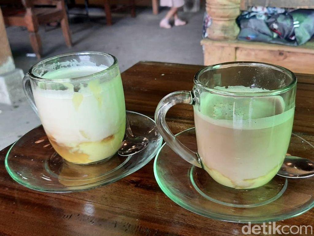 Saat Pahitnya Kopi Bercampur Manisnya Durian di Segelas Kopi Montong