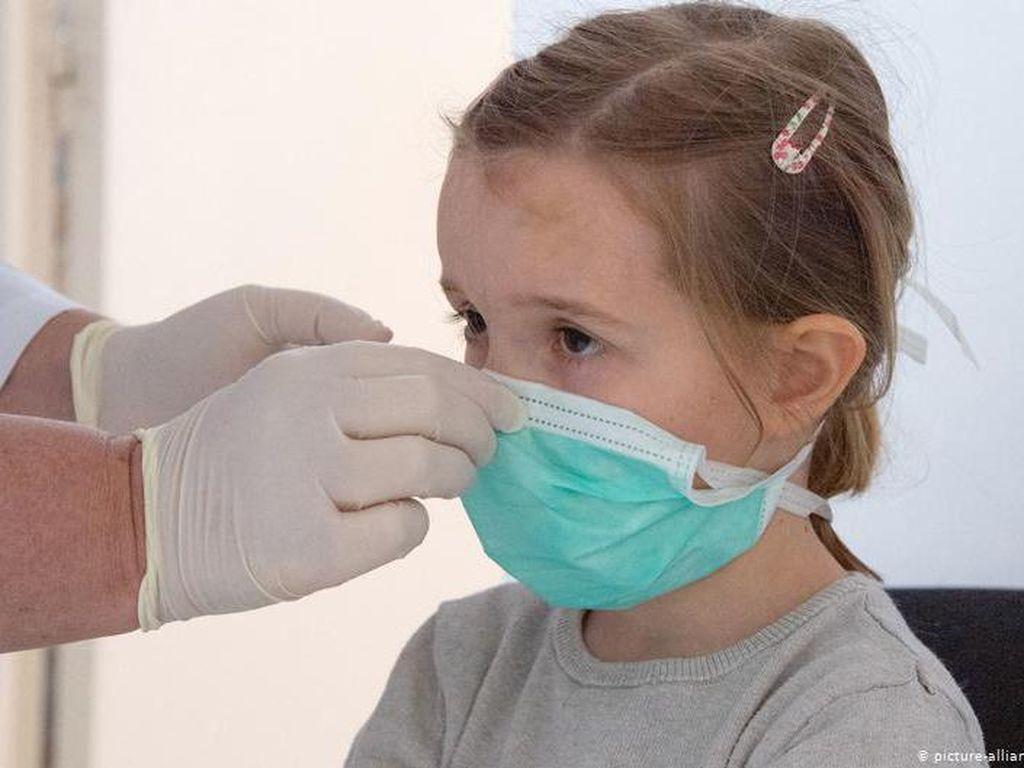Anak-anak Punya Respons Antibodi Lebih Kuat terhadap COVID-19