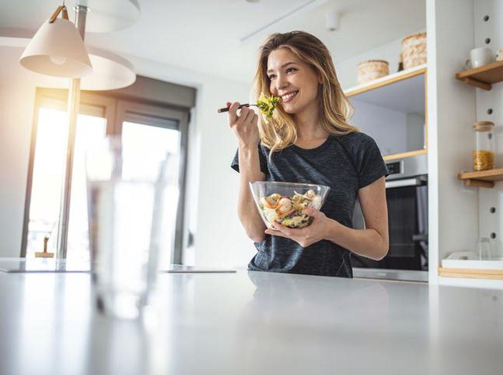 5 Fakta Diet Reserve, Cara Menurunkan Berat Badan tanpa Stres