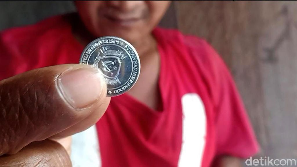 Ini Dia Dinar-Dirham Warga yang Setuju Pembangunan Pasar Muamalah Madiun