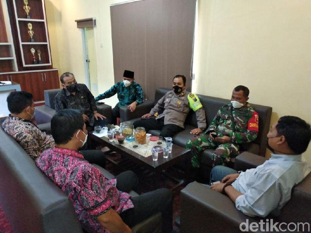 Polisi Telah Klarifikasi Terkait Deklarasi Perdunu Banyuwangi, Ini Hasilnya