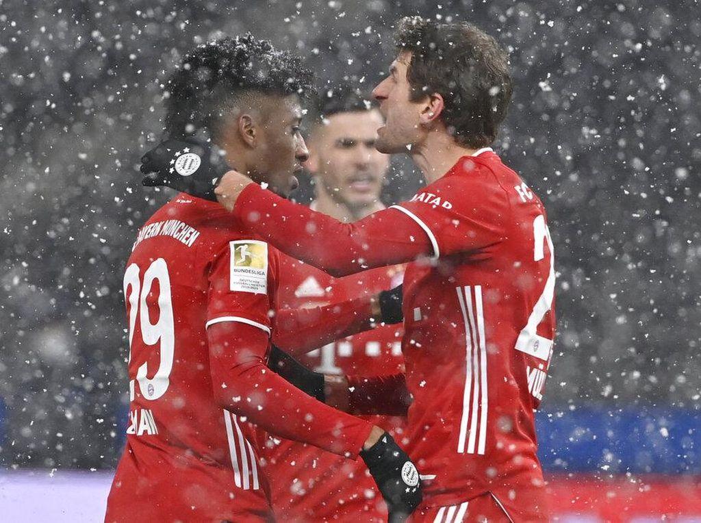 Piala Dunia Antarklub: Penerbangan Bayern ke Doha Tertunda Belasan Jam!