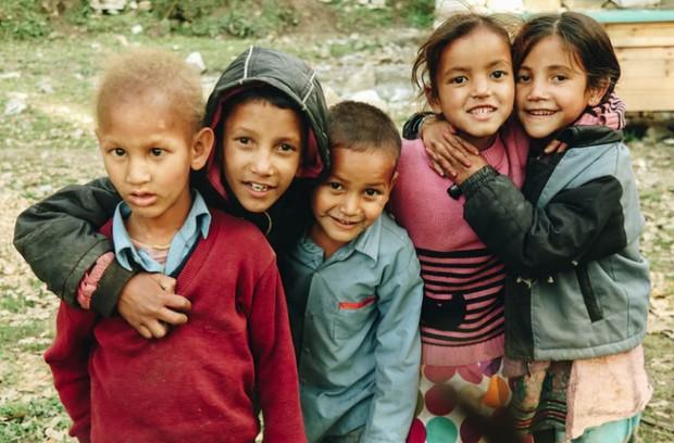Berbagi Dengan Mereka yang Kurang Beruntung/Foto: Unsplash.com
