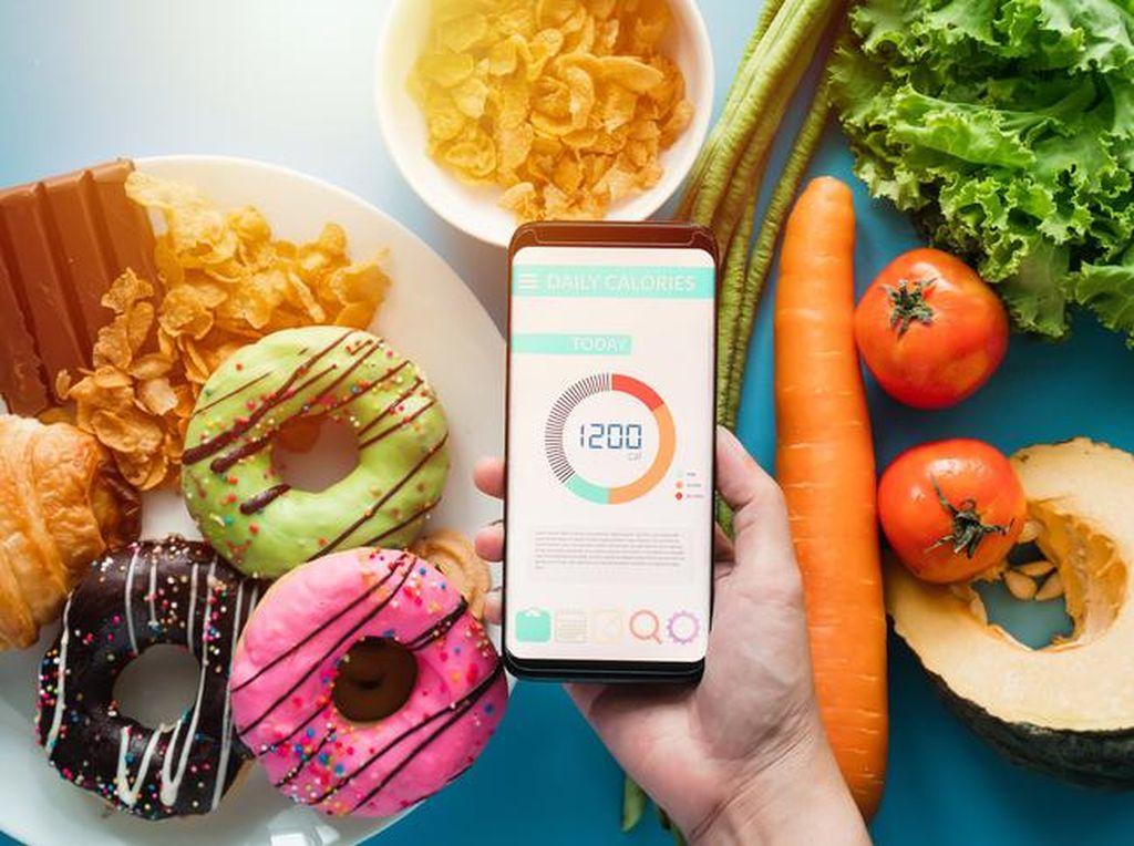 Apa Itu Kalori dan Cara Menghitungnya