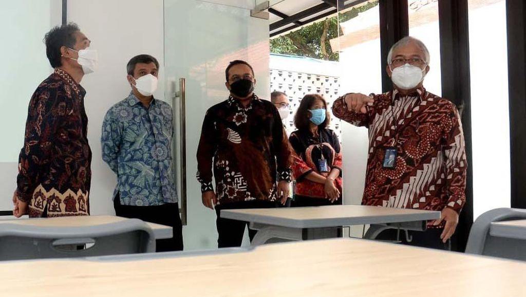Ekspansi Cetak Pengembang Muda Hingga ke Yogyakarta