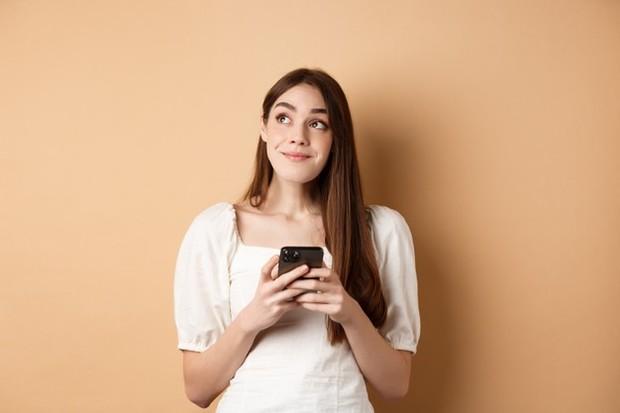 Tiap orang harus punya tujuan dan motivasi untuk melakukan kencan online.