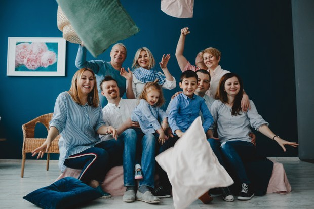 Keluarga/Foto: Freepik.com