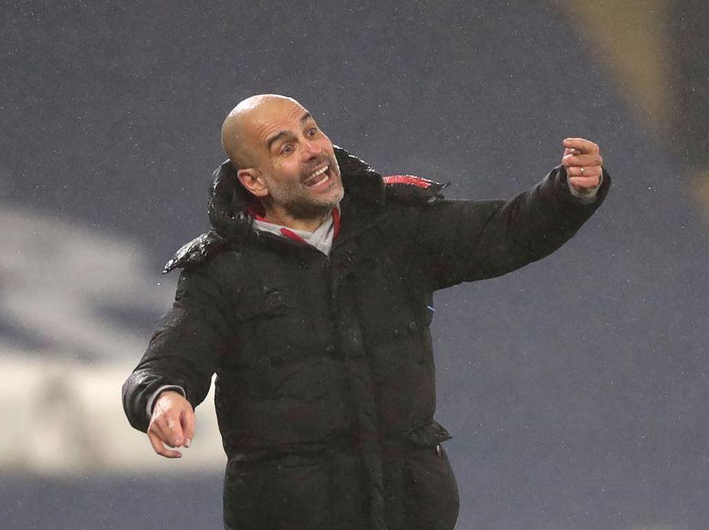 Guardiola Inginkan Duel Tim Peraih Sextuple Bayern vs Barcelona
