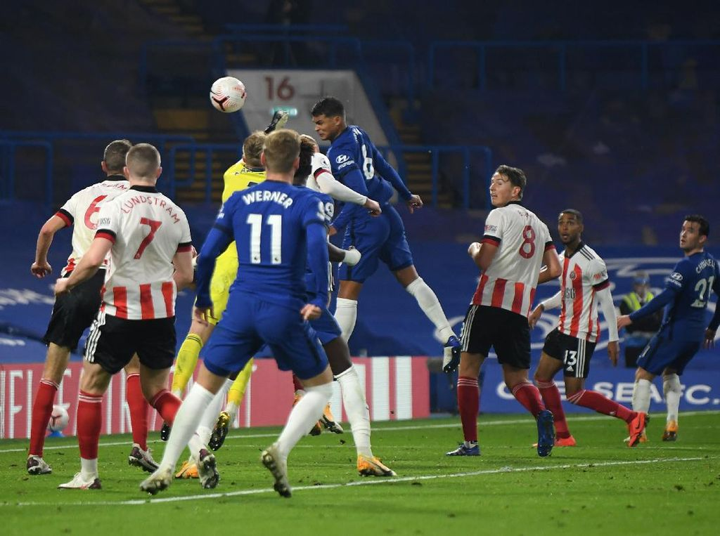 Link Live Streaming Sheffield Vs Chelsea