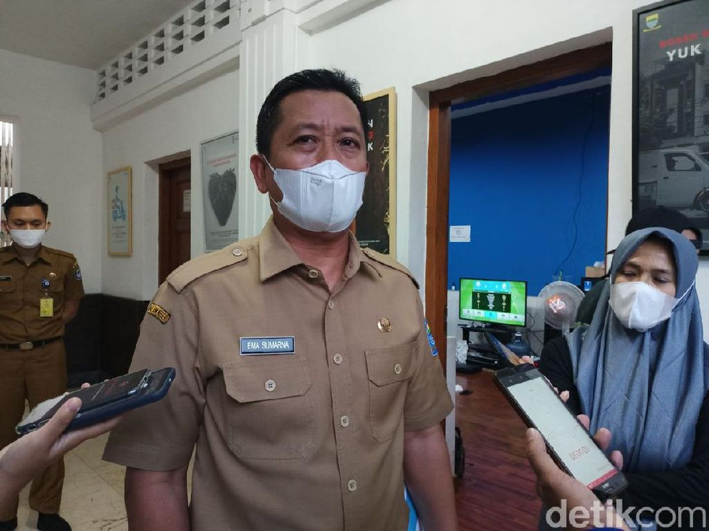 Hotel di Bandung Terancam Bangkrut, Ini Tanggapan Pemkot