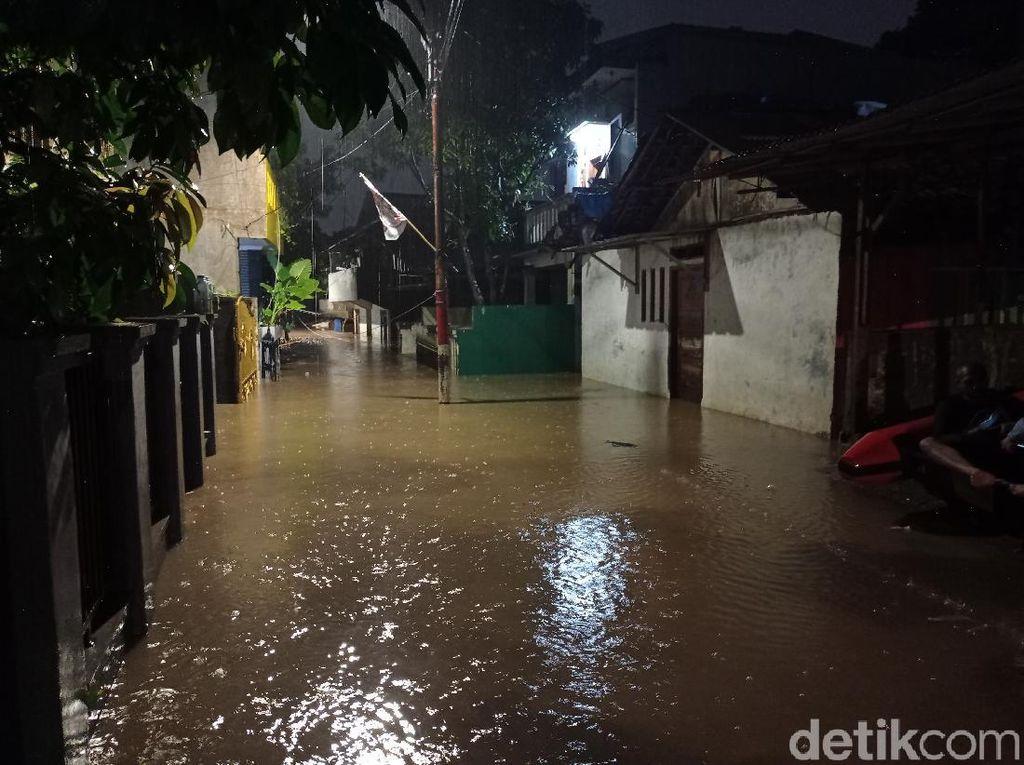 9 Lokasi di Pulau Jawa yang Sempat Banjir: Semarang hingga Jakarta